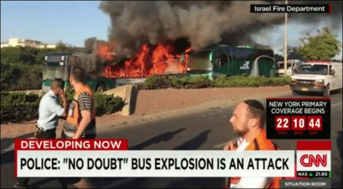 CNN-bus-fire-video-screen